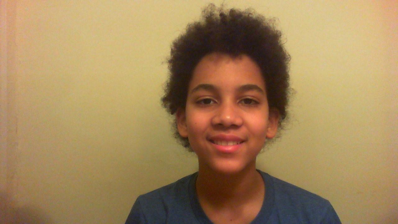 Maki Nientao, NY Student of Roberto Hidalgo