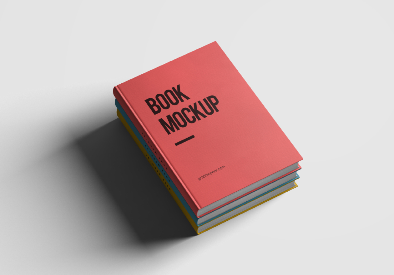 New book mock up goes here
