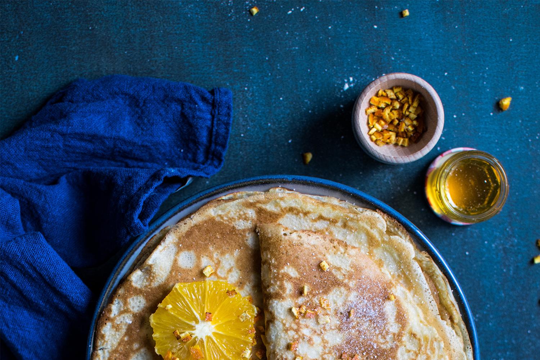 Pancake Day Resources -