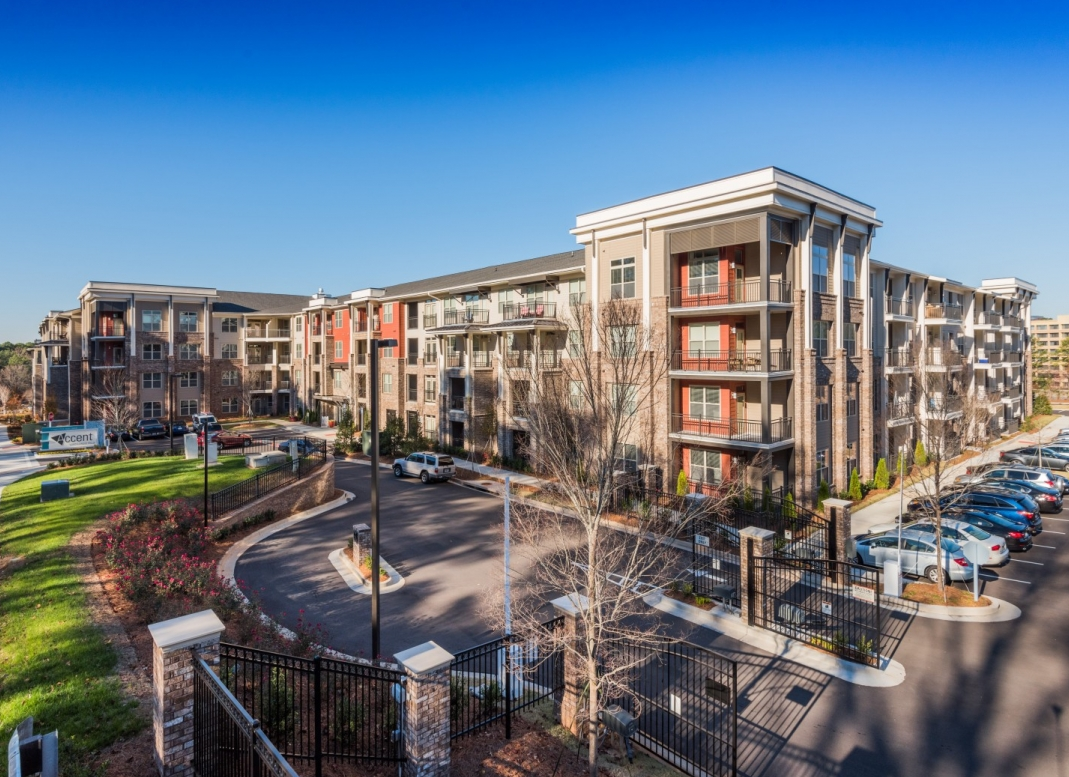 Accent North Druid Hills