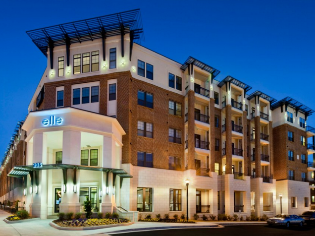 Elle of Buckhead Apartments