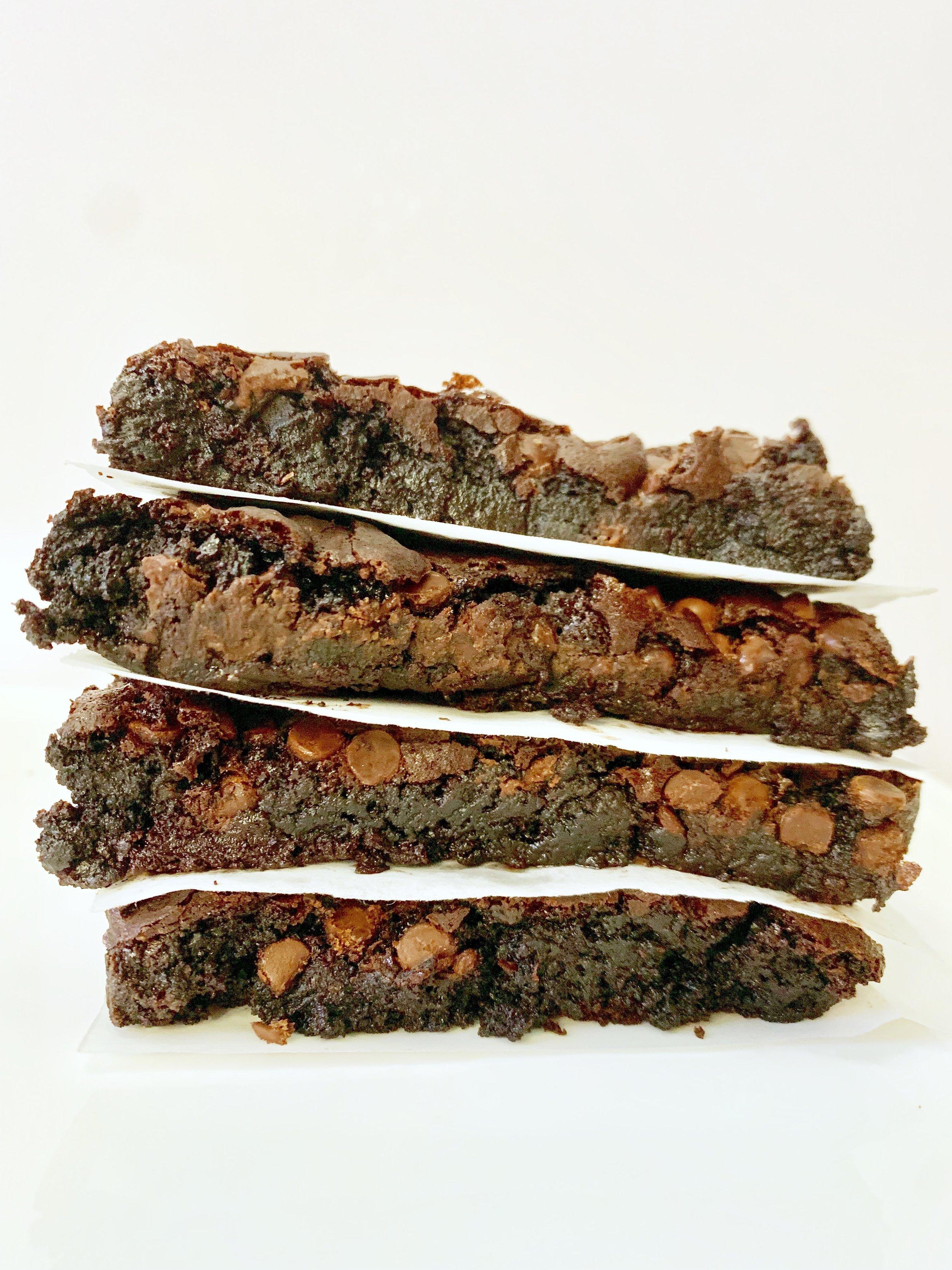 Brownies (1/2 dozen) $21