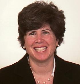 Andrea McGrath, Strategy and Research Consultant
