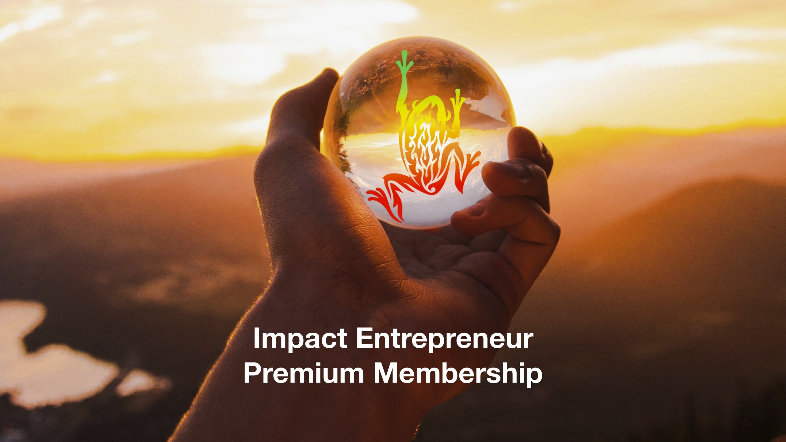 Join our Founding Circle of Premium Members