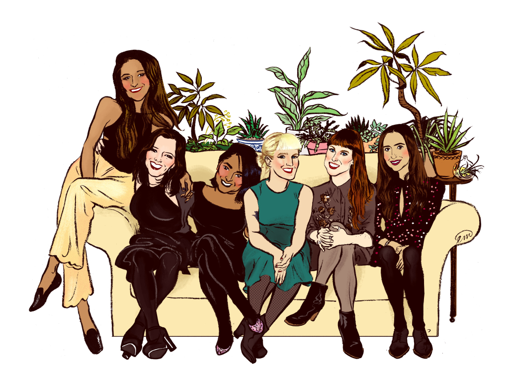 Illustration by Emma Munger