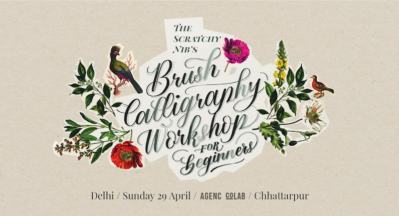 calligraphy-workshop-delhi