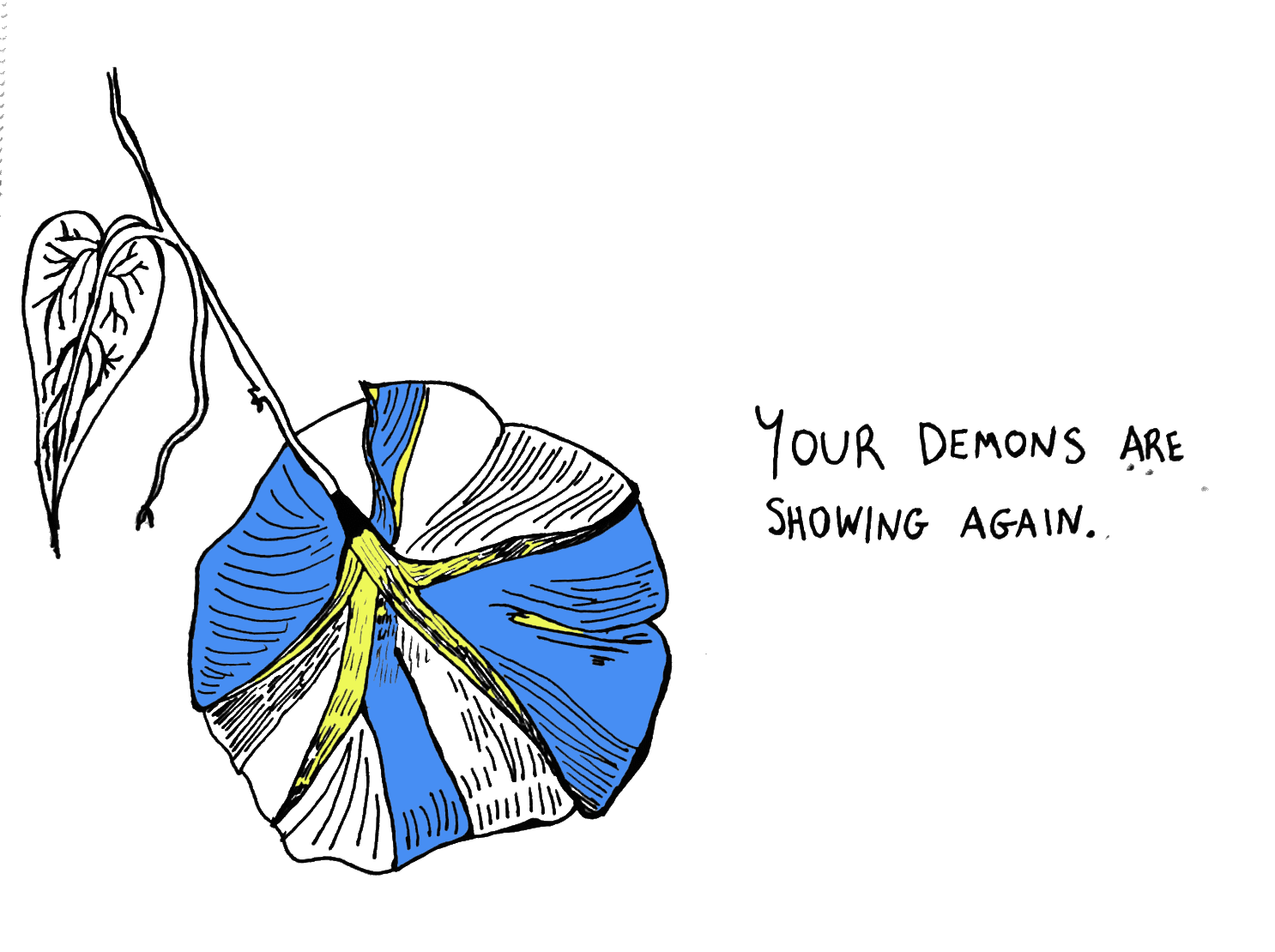 Yay Demons