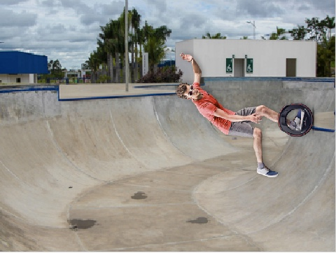 "Copy of ""Skate"" Guilherme M4"