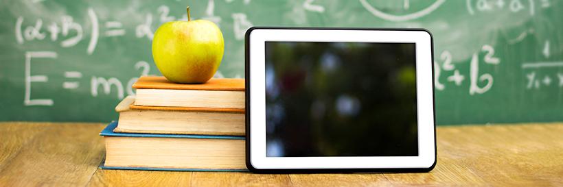 O Encontro entre Educação e Tecnologia -
