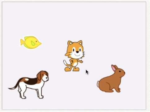 Inglês - Nomes dos Animais