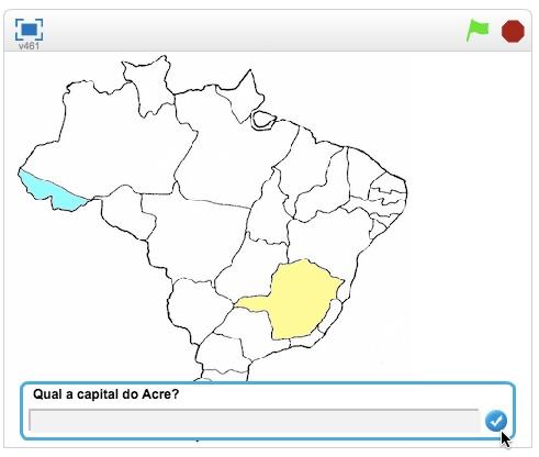 HIST/GEO- Estados e Capitais