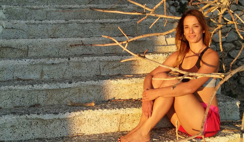 Katerina Thimi