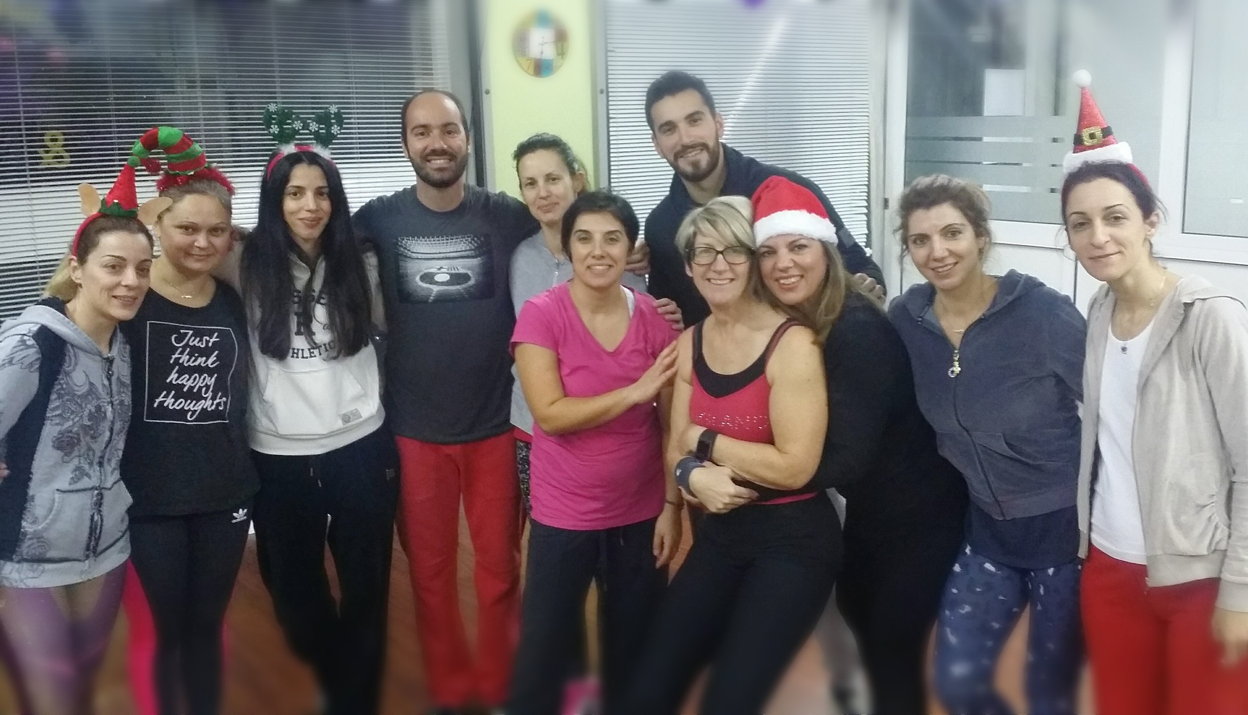 fitness-marathon-team-two