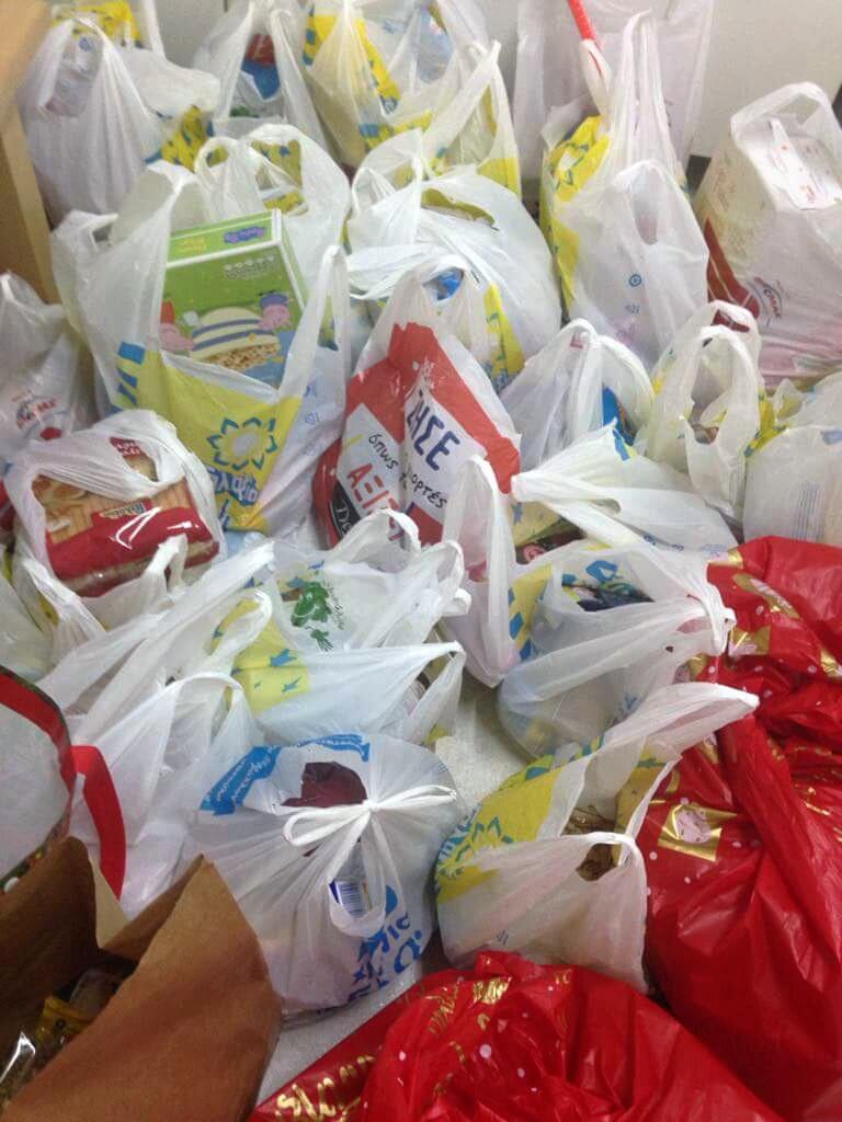 food-donations-fitness-marathon