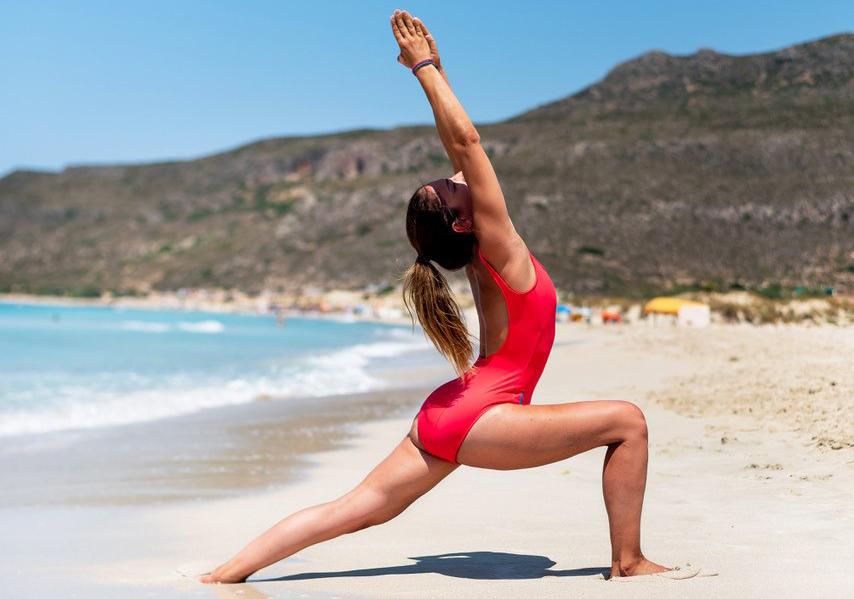 Katerina Thymi   Owner - Teacher at Body & Mind Room, Loutraki, 20300   bodyandmindroom@gmail.com
