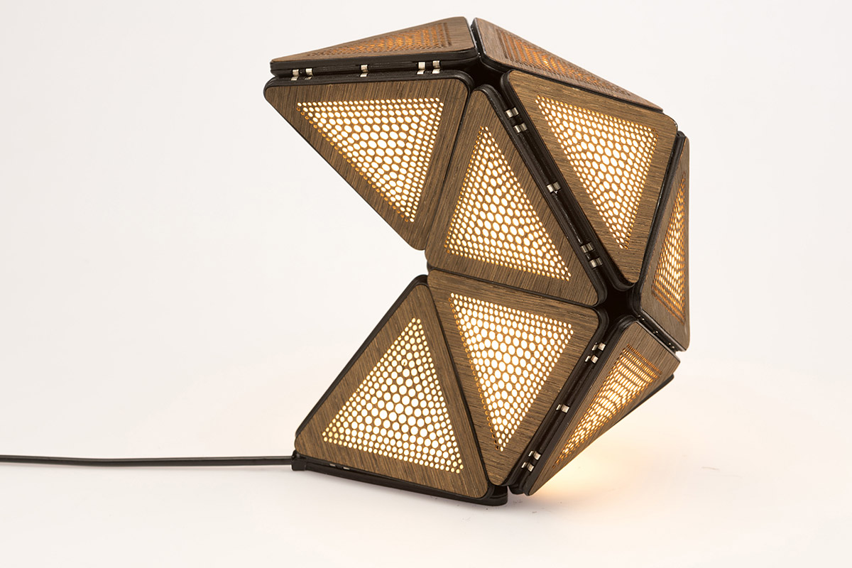 SMARTBUNCH Light Desk