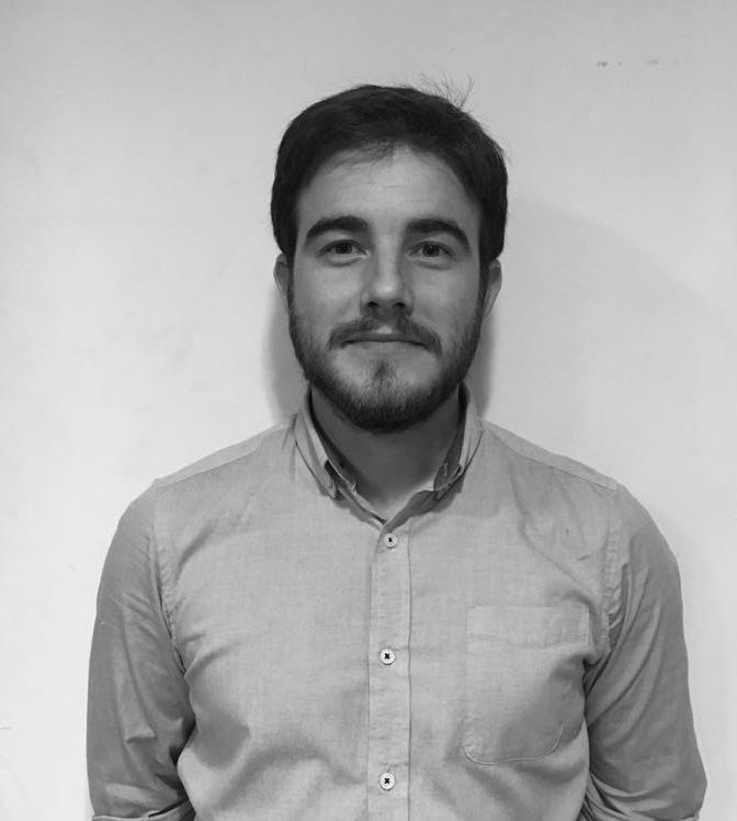 Arq. Carlos Ruiz - Co-fundador