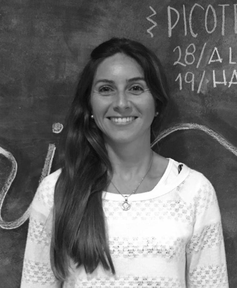 Arq. Giannina Ceruti - Co-fundador