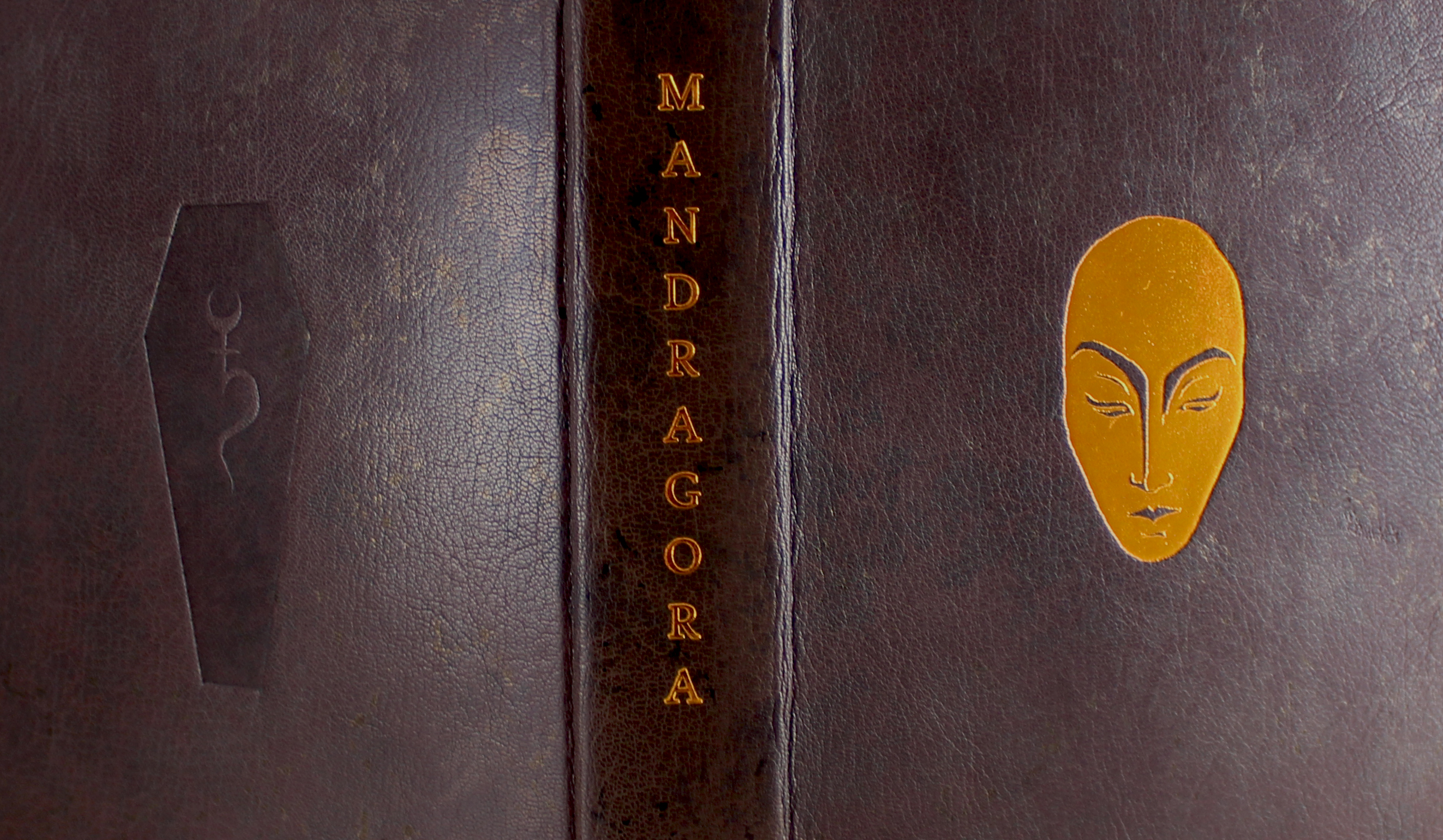 The fine edition – Mandragora countenance and coffin