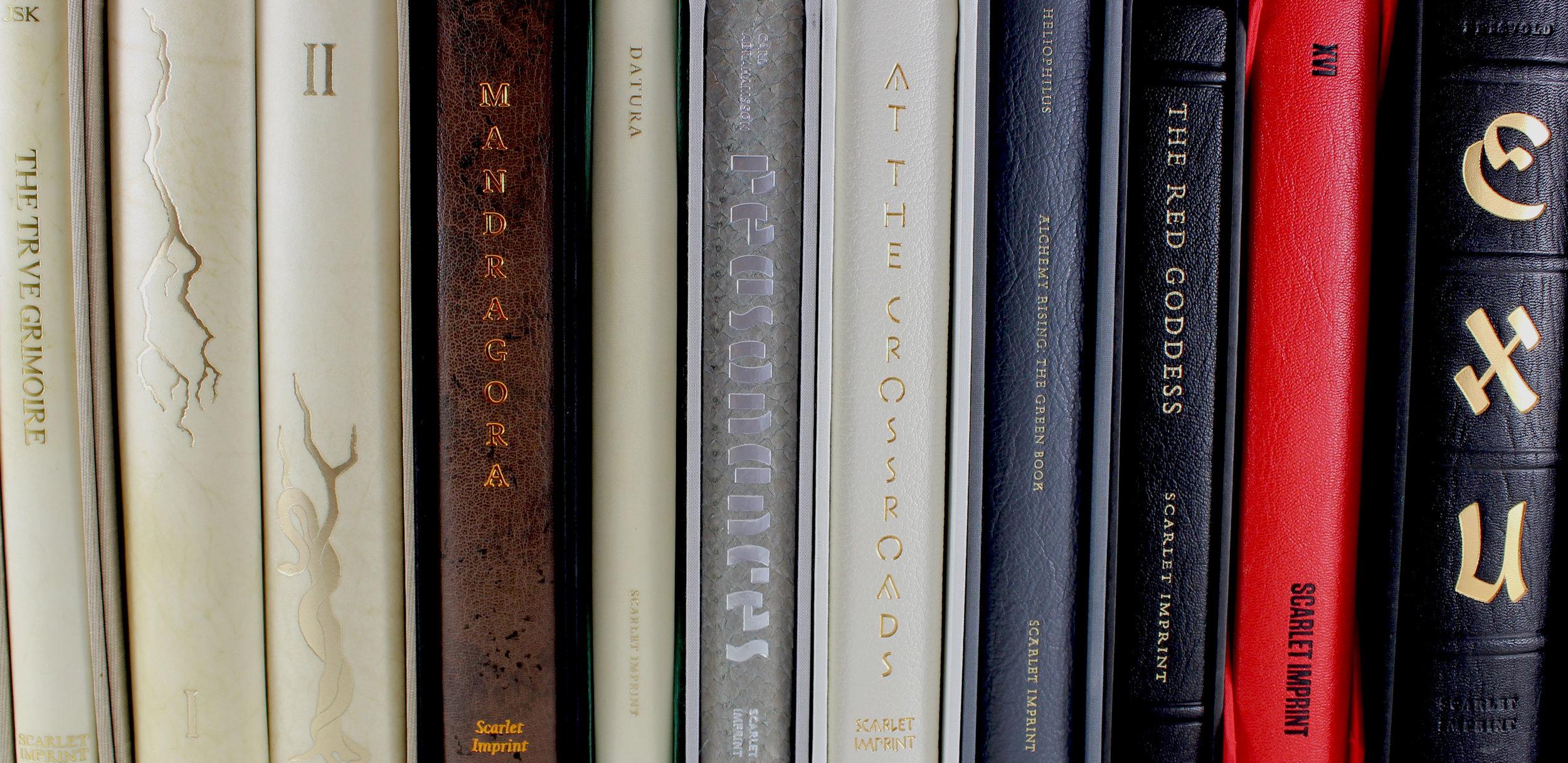 Fine editions