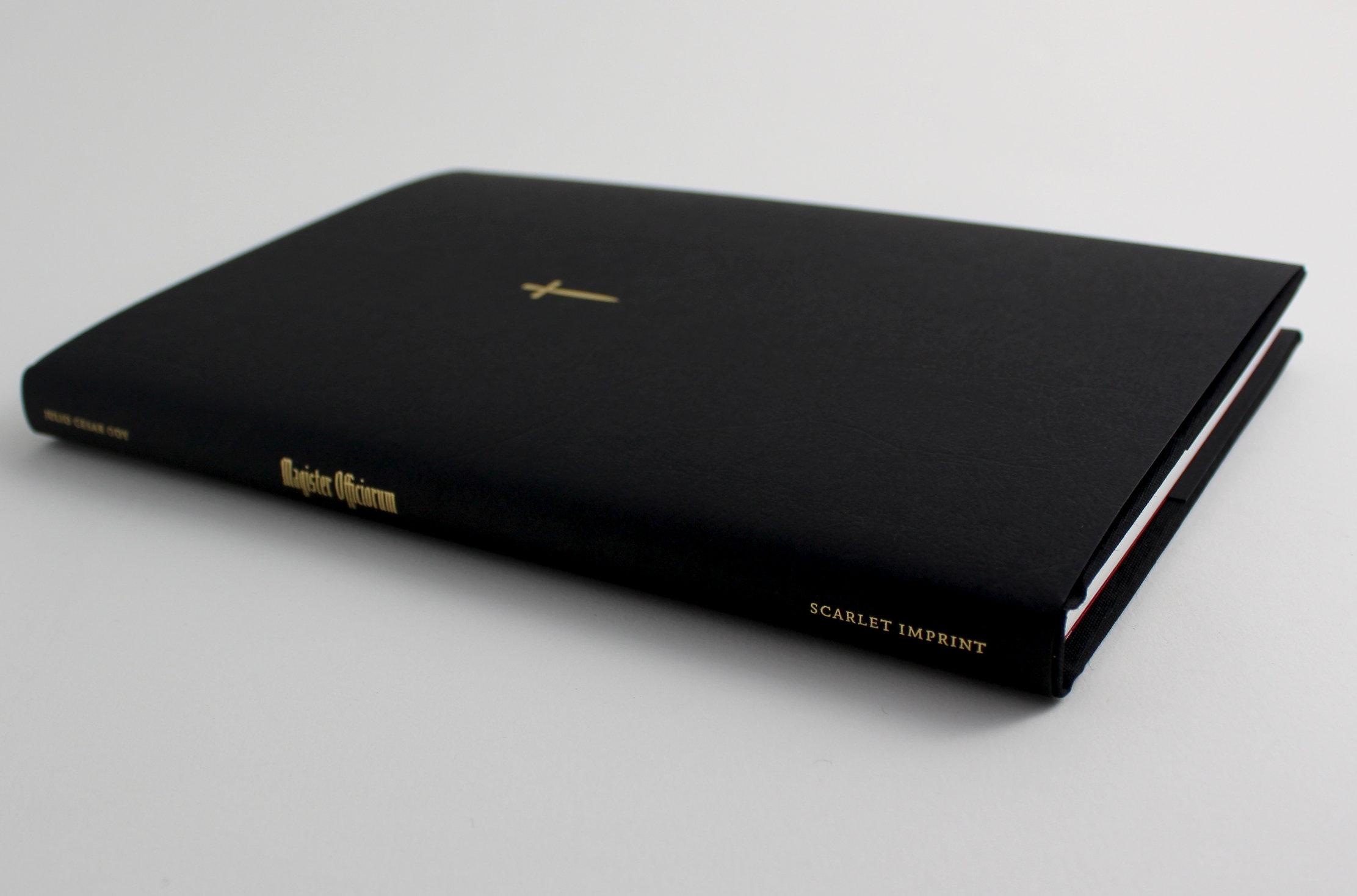 The standard hardback edition