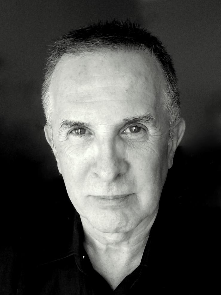 Peter Mark Adams