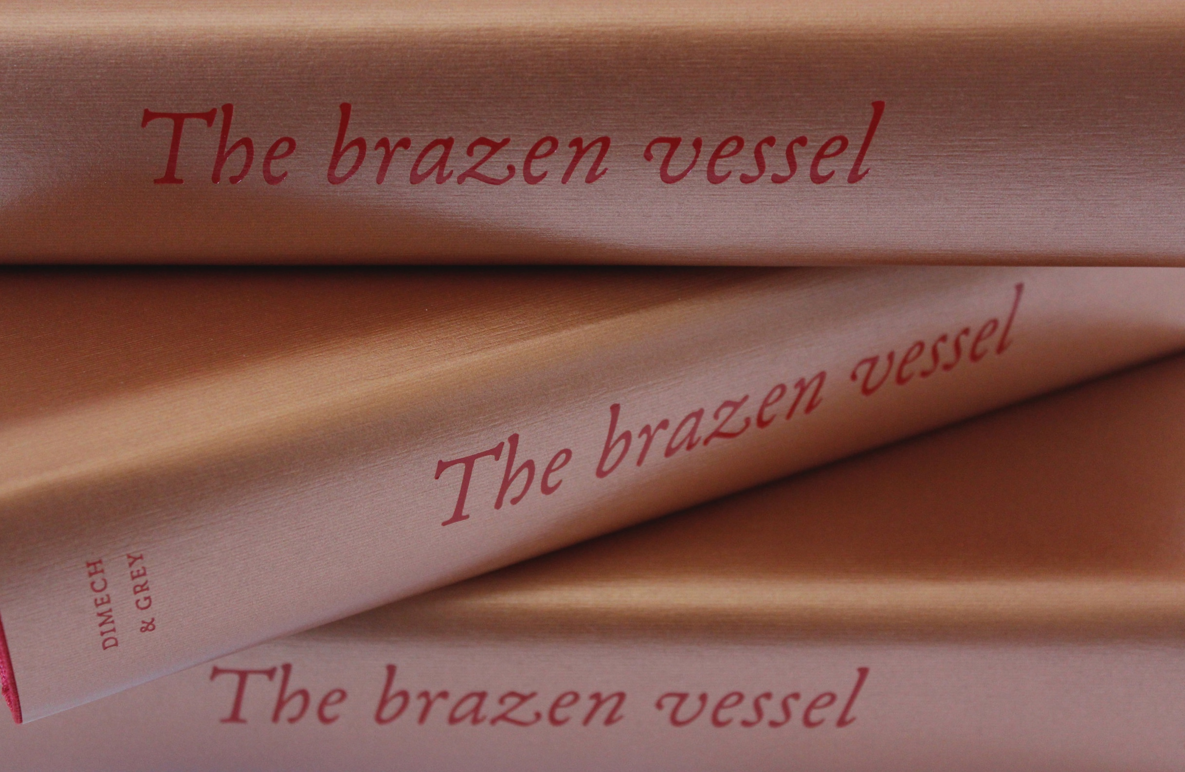 Standard edition spines