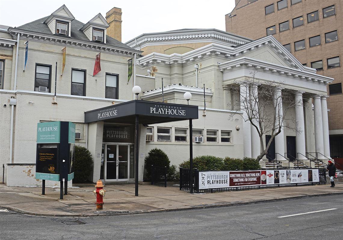 Pittsburgh Playhouse - 222 Craft Avenue