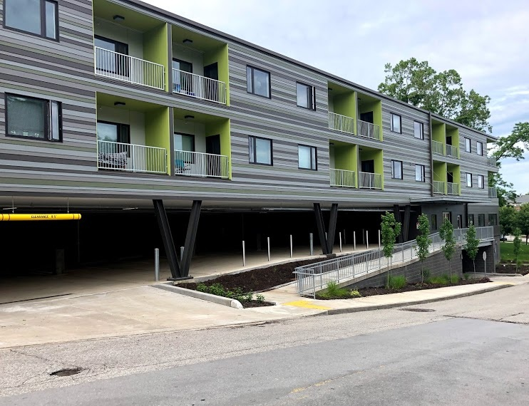 2520 Wadsworth St - 1 and 3 bedroom apartments