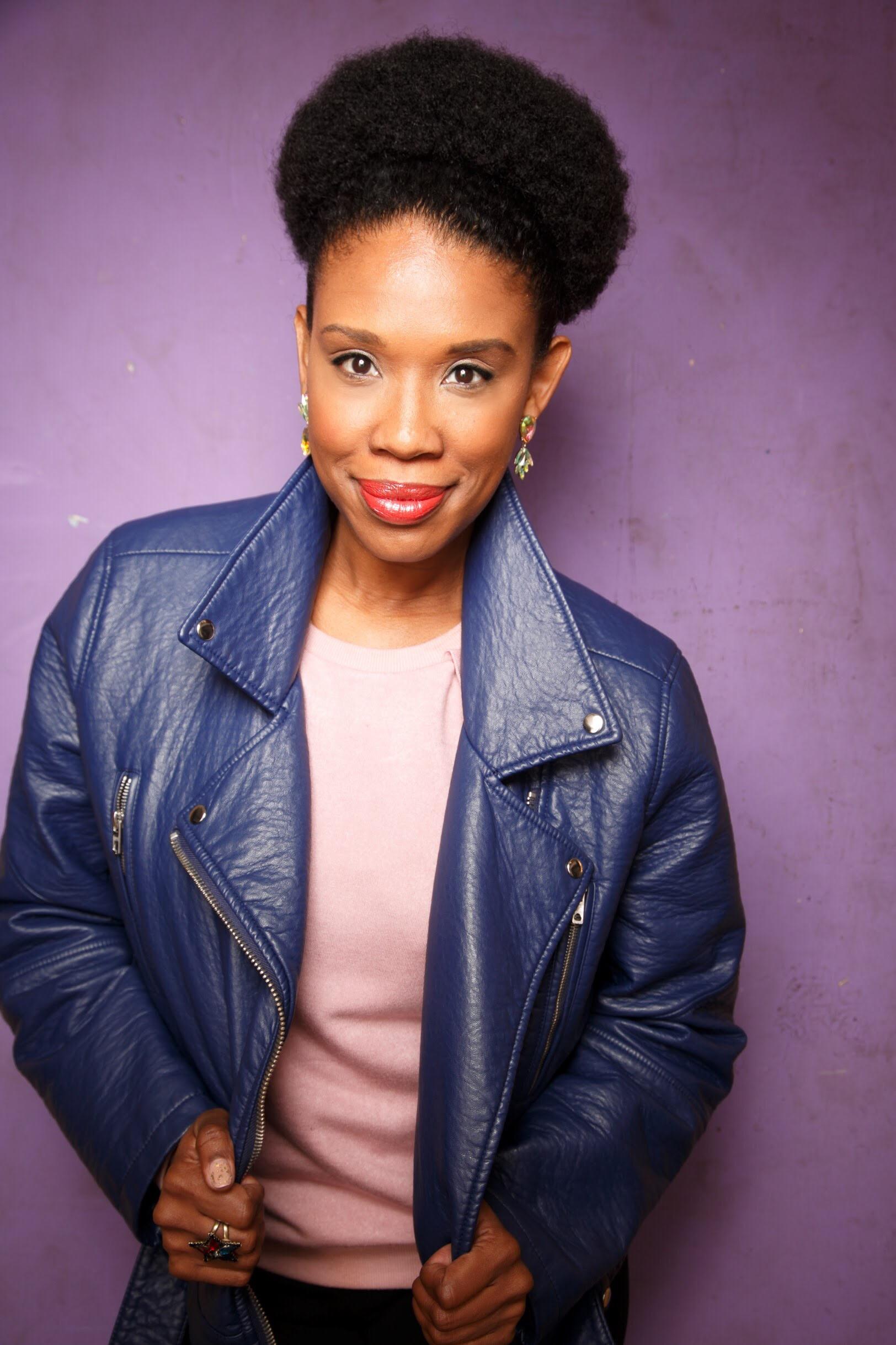 Joyelle Johnson