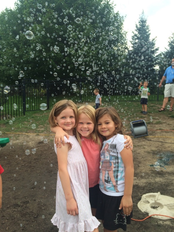 School Age Care & Summer Camp -