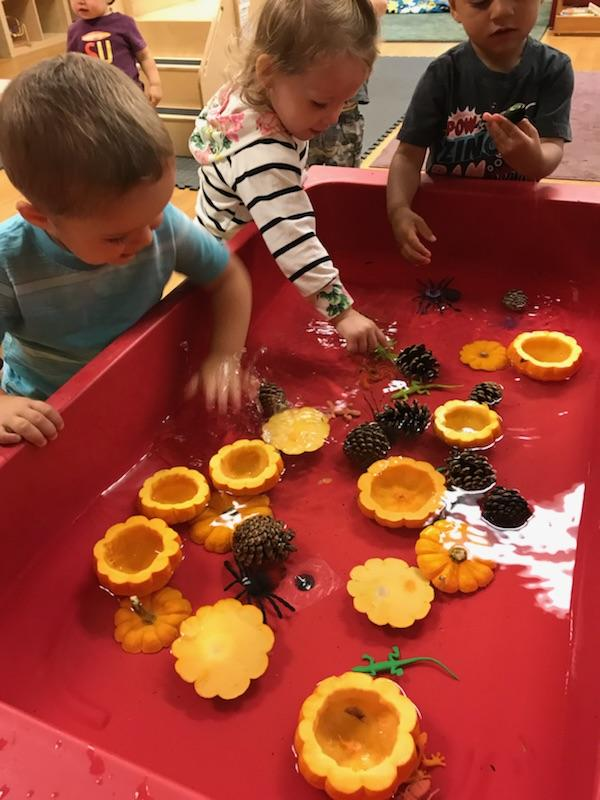 2.5 Preschool -