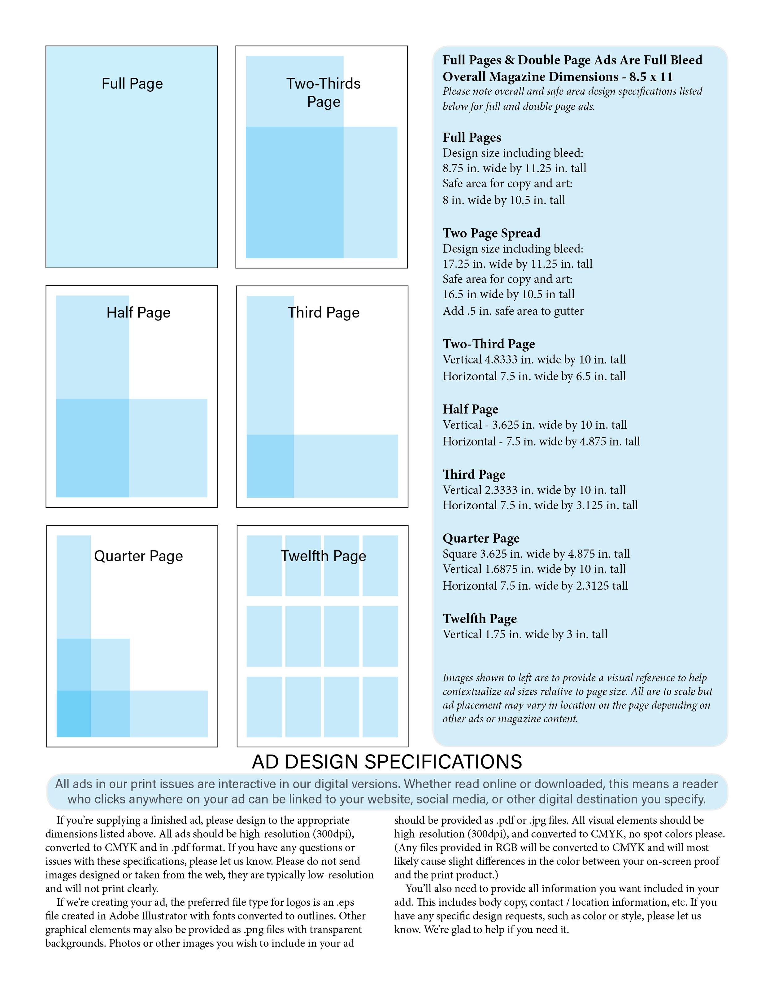 Lake City Magazine Ad Design Specs.jpg