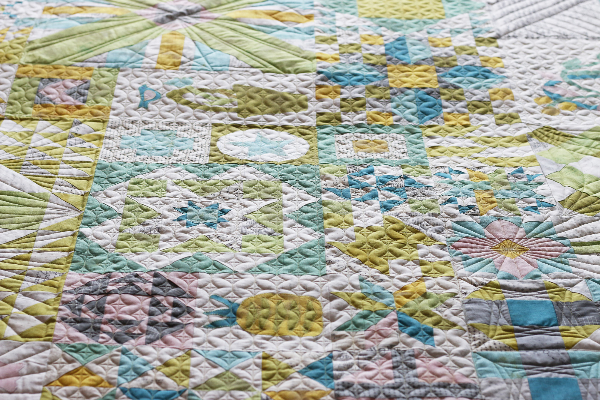 Moda Blockheads quilted texture. Stitched in Color.jpg