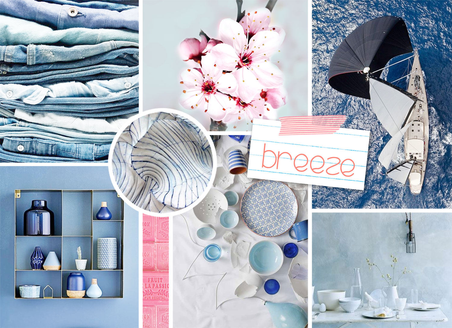 Zen Chic's new fabric line BREEZE brings with it four captivating, dynamic patterns that put the spotlight on this beautiful new collection.