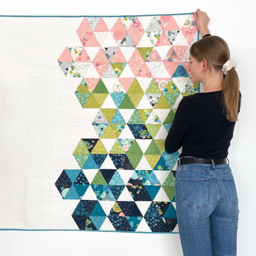 Zen Chic patterns — New Blog — Zen Chic   modern fabrics and quilt ...