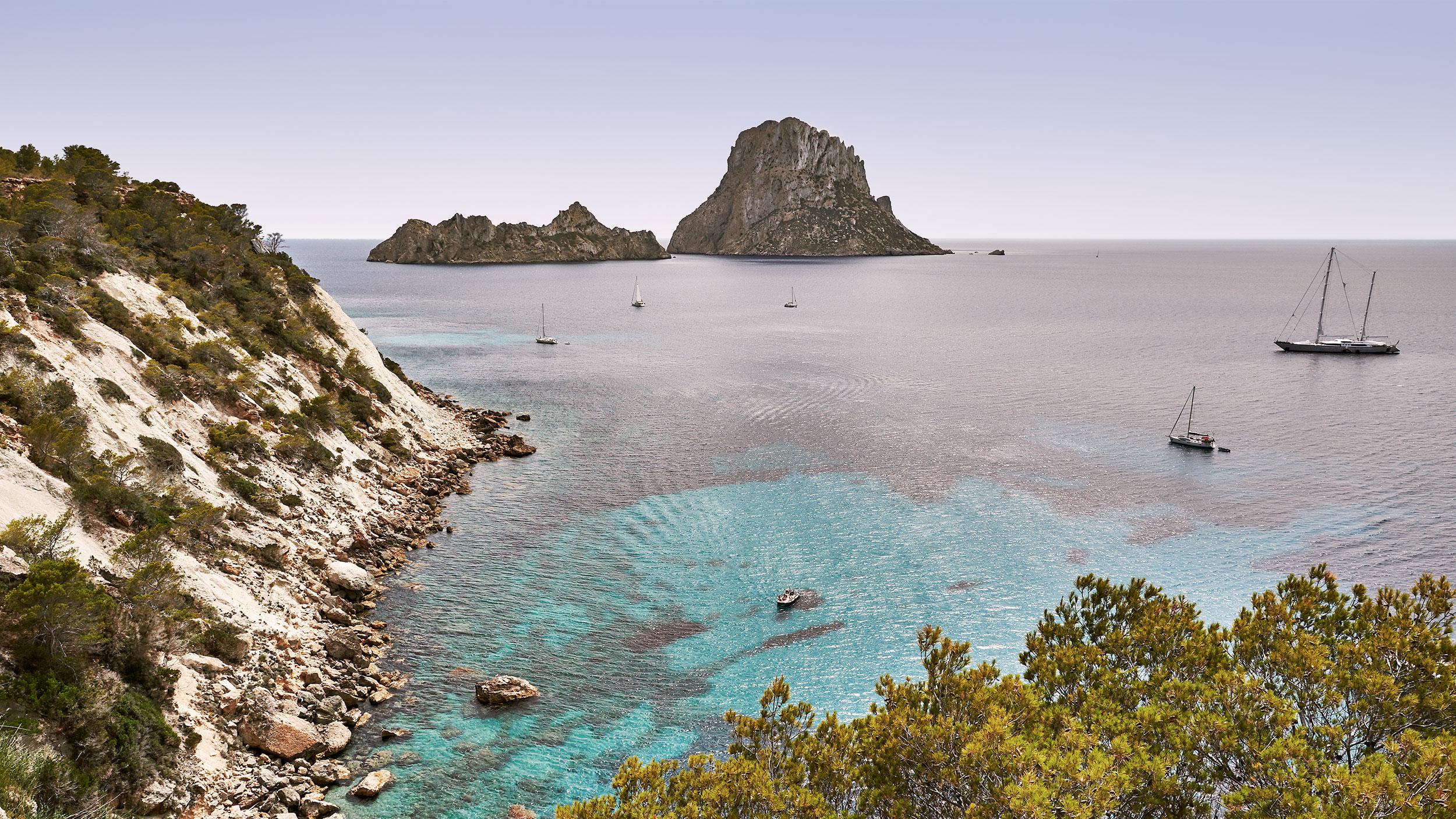 7 Pines Resort Ibiza - Es Vedra