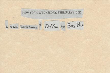 Feb. 8, 2017 Is School Worth Saving? DeVos to Say No SMFL.jpg