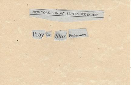September 10, 2017 Pray for Star Pot Farmers SMFL.jpg