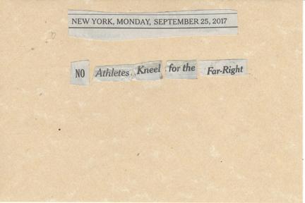 September 25, 2017 No Athletes Kneel for the Far-Right SMFL.jpg