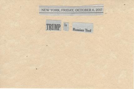 October 6, 2017 Trump Is Russian Tool SMFL.jpg