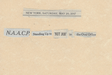 May 20 , 2017 NAACP Standing up to Nut Job in the Oval OfficeSMFL.jpg