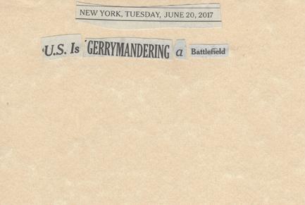 June 20, 2017 US is Gerrymandering a Battlefield SMFL.jpg