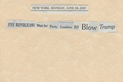 June 26, 2017 Five Republicans Wait for Party Leaders to Blow Trump SMFL.jpg