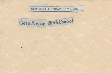 July 11, 2017 Get A Say on Birth ControlSMFL.jpg