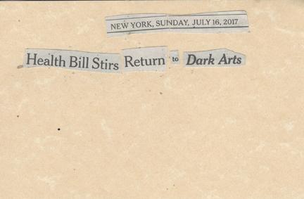 July 16, 2017 Health Bill Stirs Return to Dark ArtsSMFL.jpg
