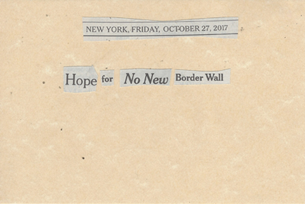 October 27, 2017 Hope for No New Boarder Wall SMFL.jpg