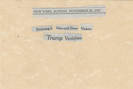 November 26, 2017 Picturing a One-and-Done- Victory Trump Vanishes SMFL.jpg