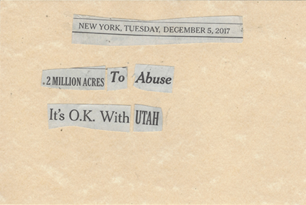 December 5, 2017 2 Million Acres to Abuse It's OK with Utah SMFL.jpg
