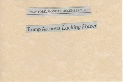 December 11, 2017 Trump's Accusers Lacking Power SMFL.jpg